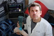 Chefarzt Derek Shepherd