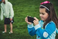 Erziehungs-Tipps im Zusammenhang mit dem Smartphone