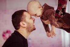 Vom Babyboom zur Kinderkrise?