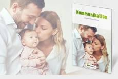 Kommunikation zwischen Eltern und Baby