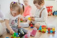 Babyboom Teil 3: Von Waldorf bis Montessori
