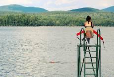 Schutzmaßnahmen für mehr Wassersicherheit