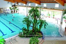 Die Körse-Therme – das Freizeit-  und Gesundheitsbad in der Oberlausitz