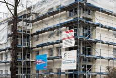 Neubau überzeugt mit Energieeffizienzklasse A