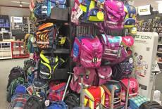 Großer ROTEC-Schulranzen- & Schulsachenmarkt