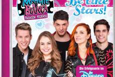 MAGGIE & BIANCA - Be Like Stars!