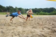 Sportjugendreisen – Brandenburgische Sportjugend