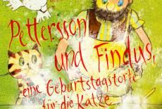 Premiere: Pettersson und Findus
