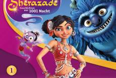 Sherazade - Folge 1
