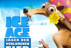 ICE AGE Jäger der verlorenen Eier
