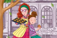 """Schulcafe Pustekuchen """"Die Mogelmuffins"""""""