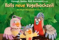 Rolfs neue Vogelhochzeit die Zweite