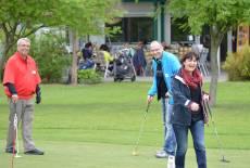 Golfen – ein toller Familiensport