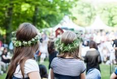 Das Festival für GartenZwerge
