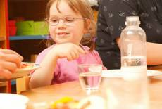 Spezial: Kita-, Schul und Familienküche