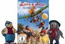 LOUIS & LUCA - Das große Käserennen