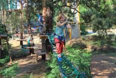 Kletterwald Lübben – Abenteuer in den Baumwipfeln!