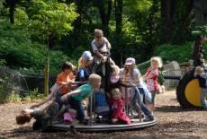 Tierpark Görlitz – individuelle Feiern voller Tierliebe