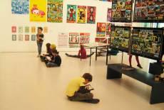 Feiern wie Picasso: Kindergeburtstag im Kunstmuseum