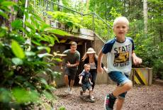 Der dinotastische Kindergeburtstag im Saurierpark