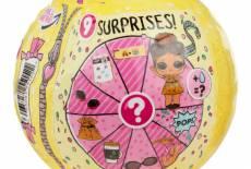 Suprise - 9 Überraschungsbälle