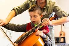 ... weil Kinder Musik lieben!