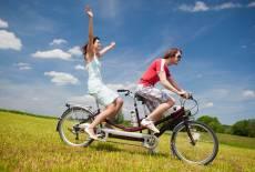 Lectric e-Tandem & e-Bike