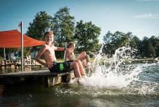 Trixi Ferienpark: frische Bergluft ganz nah!