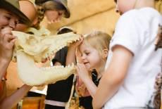 Tierischer Sommer im Zoo Dresden