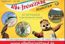 Elbefreizeitland