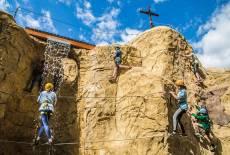 Climb Up: Abenteuer und Gänsehaut in der Bergwelt