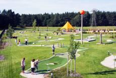 Sportpark Cottbus: Vom Ballsport bis zur Kochschule