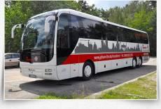 Schulausflug per Bus – günstiger, als man denkt!