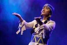 YAKARI-Musical – Geheimnis des Lebens