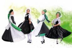 Sorbische Hochzeitsperlen