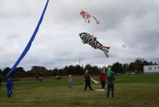 Drachenfest Großräschen am 6. & 7. Oktober