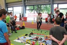 NdkK 2018: Die Sport-Funstation Lausitz-Arena