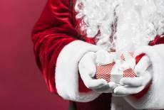 Stiefelchen zum Nikolaus – die BHG-Aktion!