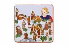 Adventsmarkt im Confiserie Felicitas-SchokoLadenLand