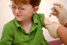 Jetzt zum Impfen – Kinder schützen!