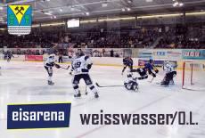 Eisarena Weißwasser/O.L.