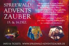 Spreewald Adventszauber