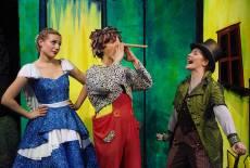 Pinocchio – ein Musical für die ganze Familie