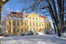 Barockschloss Rammenau: Entdecken & Schlemmen