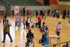 Ferienmesse & Sport-Familienspaß