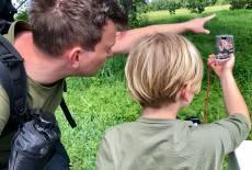 Natur neu erleben: Spreewald Survival