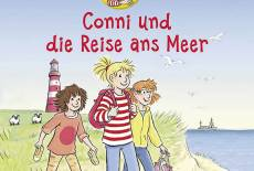 CONNI 59 Reise ans Meer