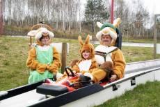 Bunte Familien-Ostern im Erlebnispark Teichland