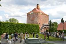 Spectaculum auf der Zitadelle zu Peitz