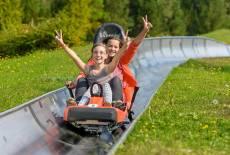 Familien-Action-Entspannungstag im Erlebnispark
